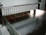 Tipo video modello della taglierina di carta (serie di Digitahi di QZYX-D)