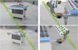 Mfs-515c 가구 밴딩 기계를 위한 모형 목공 공구 가장자리 Bander 기계