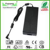 Escritorio 3.7V a 60V LiFePO4 cargador de batería