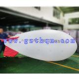 Piccolo dirigibile di pubblicità gonfiabile caldo di buona qualità/aerostato di aria gonfiabile per Advertisng