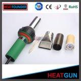 PVC regulable en temperatura de la Pistola de soldadura (ZX3400)