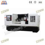 Cak 시리즈 CNC 선반 (CAK6166)