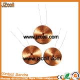 Kupferne Spulen-Induktions-Spulen-Antennen-Spulen-Spielzeug-Schwingen-Spule