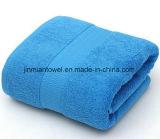 Haute qualité 100% coton 32S/2 Tissus à armure toile de coton Dobby Terry Serviette de bain Serviette de toilette