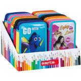 Articles de papeterie cas crayon