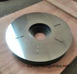 Чисто лист/плита молибдена для производить цели Moly