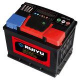 batería de coche de batería recargable de la batería seca de 12V45ah DIN45