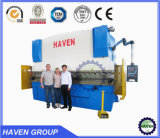 WC67K CNC de hydraulische rem van de Pers/CNC buigende machine in voorraad