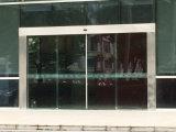 De automatische Glijdende Deur van de Ingang van het Glas voor Commerciële Gebouwen