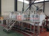 500L Control de equipos Brewey Semo-Auto personalizado