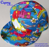 Фабрика шлема крышки Snapback печатание Гавайских островов в Китае