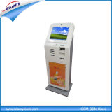Selbst Service Information Kiosk Terminal mit LED Touch Screen