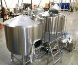 5bbl autoguident le matériel de brassage de bière