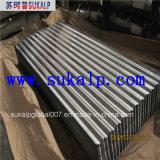 波形の鋼板の価格
