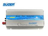 格子太陽インバーター(MGI-1000W)を離れたSuoer 1000W MPPT DC ACインバーター12V 220Vインバーター