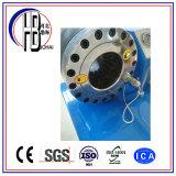 Schnelle Lieferfrist-hohe Genauigkeit und Hochgeschwindigkeits-quetschverbindenmaschinerie DSG51