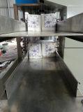 고속 접히는 Sertiette 돋을새김 종이 냅킨 기계