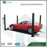 최신 판매 유압 작업장 4 포스트 주차 Lift Pfp35/2100