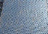 Из мягкой углеродистой Tear Drop клетчатого стальной пластины с низкой цене