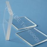 Le HCH personnalisés des fenêtres en verre de saphir optique