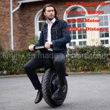Un Wheel Self Balancing di Electric Scooter (ES006)