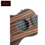 Китай Aiersi Ukulele концерт дешевые электрическая гитара