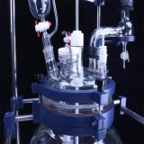 مفاعل [جكتد] زجاجيّة [هب-80ل]