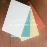 Anti-Auswirkung synthetische PVA Faser für Faser-Kleber-Abstellgleis