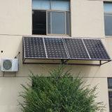 Acdc 저축 에너지 9000BTU 12000BTU 에 격자 태양 에어 컨디셔너