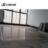 エージェントを増強する速く乾燥した具体的な床