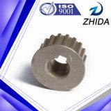 Engrenagem aglomerada do ferro da metalurgia de pó para peças de automóvel