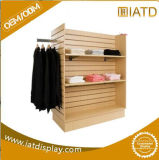 方法ハンドバッグの店の表示家具、木の飾り戸棚、袋の表示のためのショーケース