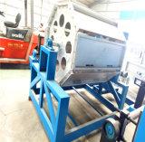 2018 2000 peças por hora máquina de tabuleiro de ovos a linha de produção de preços