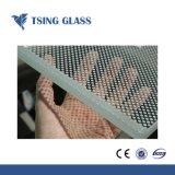 3-12mm Float Vidro Temperado temperado com marcação CE certificado SGCC