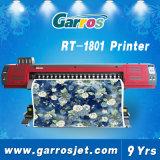 China Máquina de impressão de rolo de tecido de poliéster com sublimação digital 3D com venda mais vendida para venda