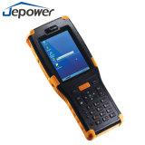 Lecteur de RFID PDA tenu dans la main de la communication sans fil GPS