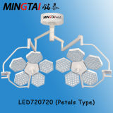 Draagbare LEIDEN Onderzoek Lichte LED520 (Model Patel) met Ce