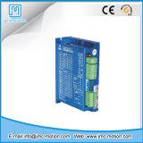 3 fase NEMA 34 NEMA 23 de Hybride Stepper Bestuurder van de Motor/Controlemechanisme/Versterker 36VDC DSP Jmc 3dm783