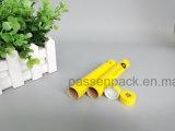 Großhandelsaluminiumzigarre-Gefäß mit kundenspezifischem Drucken (PPC-ACT-042)