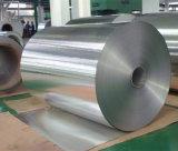 L'aluminium 3003 Moulin de la bobine de finition en aluminium pour les matériaux de construction de la bobine