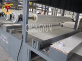 Prf Panneau plat en fibre de verre utilisé dans le réfrigérateur Truck Body Making Machine et de la cabine