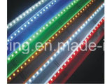 ширина 60LEDs 5050 12mm свет прокладки 3 обломоков СИД твердый