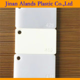 Lámina de Acrílico Color rentable de enmascarar de papel con