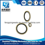Joint métallisé d'amorçage de joint de pièce d'auto