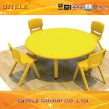 아이의 플라스틱 테이블 및 의자 (IFP-009)
