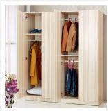 Conception simple armoire de style de mobilier de maison (DEO-1265)