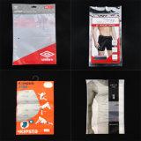 D'Aluminium sac Ziplock Emballage pour l'homme Underware
