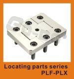 Vierkante Koppelingen plf-Plx van de Injectie van de Verkoop van de fabriek de Directe Plastic