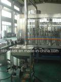 Garrafa de água automática Rinsing Filling Capping Machine