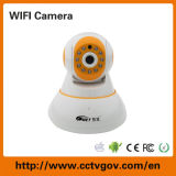 無線720p IP Camera WiFi PanおよびTilt Onvif P2p Security Surveillance Webcam